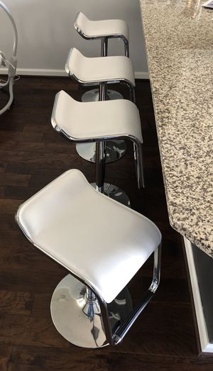 Countertop height barstools for Sale in Gambrills, MD
