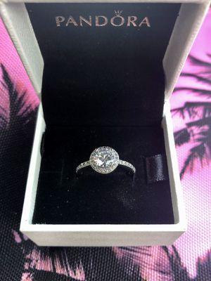 *NEW* Pandora Round-Cut Ring for Sale in St. Petersburg, FL