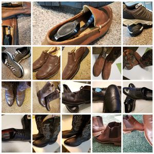 Shoes and boots, SPECIAL / BUNDLES/ 11.5 -12 for Sale in St. Louis, MO