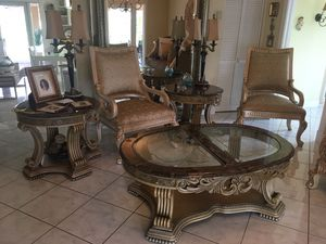 Furniture set for Sale in Miami, FL