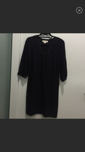 Michael Kors sweater dress sequins detail for Sale in Tampa, FL