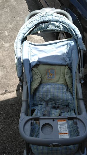Used Stroller for Sale in Haines City, FL