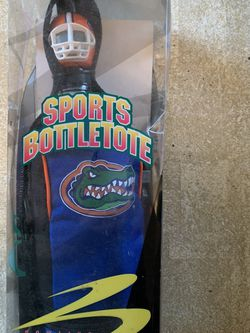 1999 Florida Gator Collectible Drinking Bottle for Sale in Jacksonville,  FL