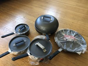 Cooking pots and pan set Vollrath Pro-HG non stick for Sale in Seattle, WA