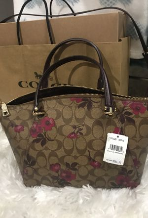 Coach bag sling for Sale in Tacoma, WA