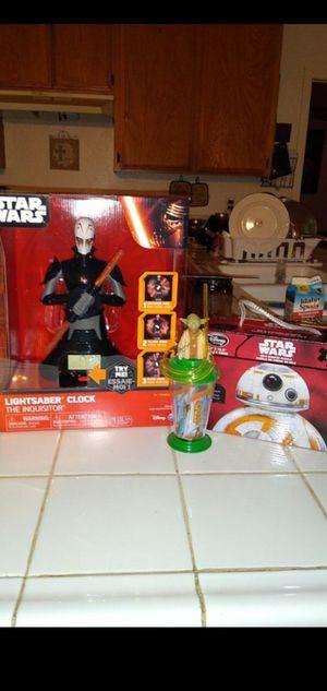 Star wars set for Sale in Victorville, CA