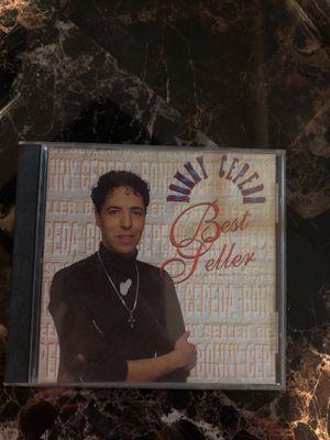 Bonny Cepeda CD for Sale in Aurora, IL