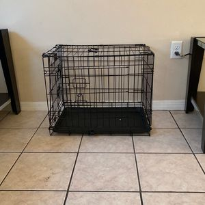Small To Med Size Dog Cage for Sale in Deltona, FL