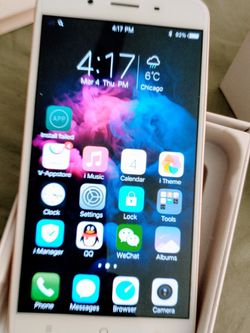 New Vivo Smartphone . International Version. Indian Market for Sale in Chicago,  IL