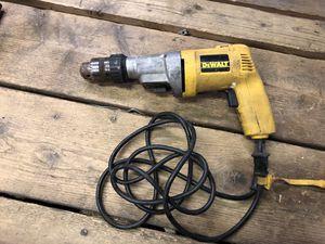 Dewalt hammer drill for Sale in Auburn, NH