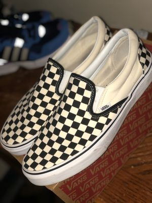 Vans Slip On for Sale in Providence, RI