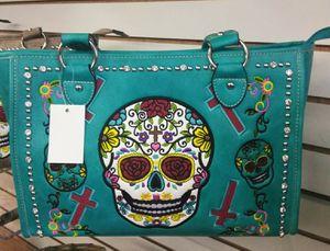 Sugar skull Bags for Sale in Chicago, IL
