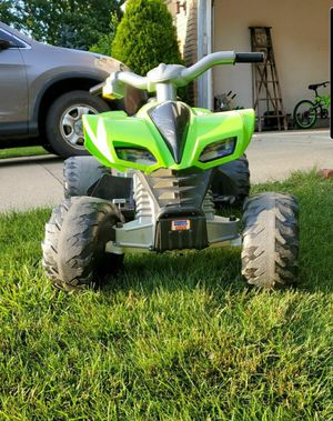 Kids electric four wheeler for Sale in Willoughby, OH