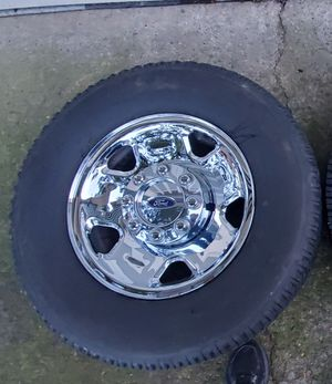 Michelin Light Truck Tires for Sale in Portland, OR