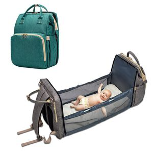 Baby convertible diaper bag for Sale in Baton Rouge, LA
