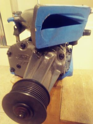 99-01 ford lightning eaton m112 supercharger for Sale in LAKE MATHEWS, CA