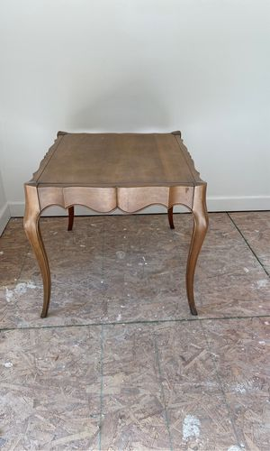 Walnut Coffee Side Table for Sale in UPPER ARLNGTN, OH