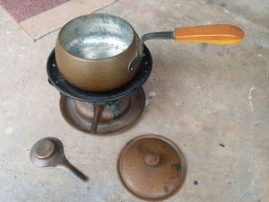 Fondue pot for Sale in Austin, TX