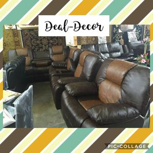 Sofa set for Sale in Marietta, GA