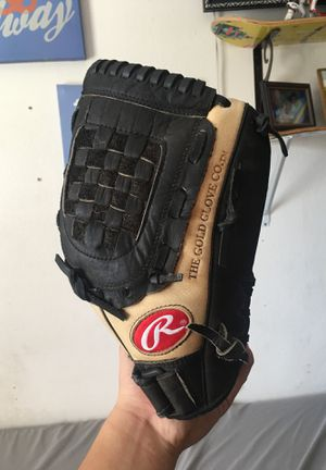 "Rawlings PP12BTP 12"" Gold Glove Player Preferred Baseball All Leather for Sale in Portland, OR"