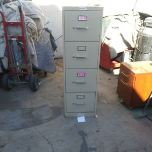 File cabinet for Sale in Anaheim, CA