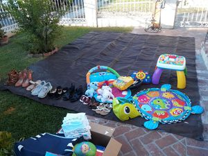 Yard and plant sale Today Saturday for Sale in Los Angeles, CA