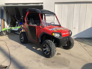 2008 Polaris Rzr 800 for Sale in Visalia, CA