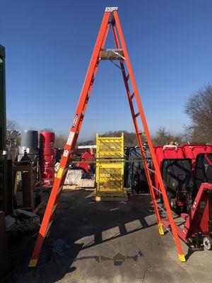 New 10' Step Ladder for Sale in Atlanta, GA