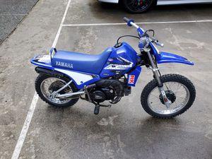 Yamaha pw80 for Sale in Clinton, WA
