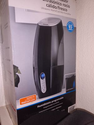 Humidifier. for Sale in Moreno Valley, CA