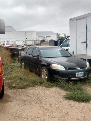 06 impala super sport 5.3 ls for Sale in Watford City, ND