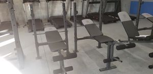 Gold's Gym XR 6.1 Multi-position Weight Bench for Sale in Greenville, SC