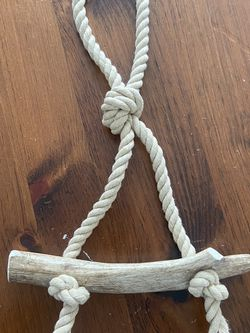 Elk Antler Rope Tug for Sale in Buchanan,  NY