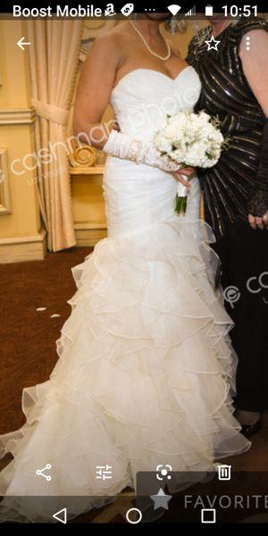 Wedding dress for Sale in Bellevue, WA