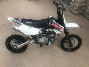 2015 SR170TX SSR dirt bike for Sale in Golden, CO