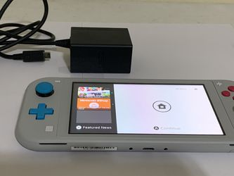 Nintendo Switch Lite Pokémon for Sale in West Valley City,  UT