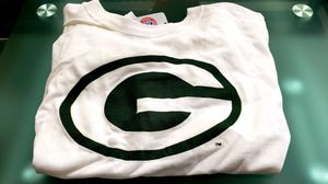 Greenbay Packers XL Tshirt for Sale in Sugar Grove, IL