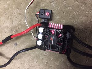 8s esc motor combo Rc car for Sale in Torrance, CA
