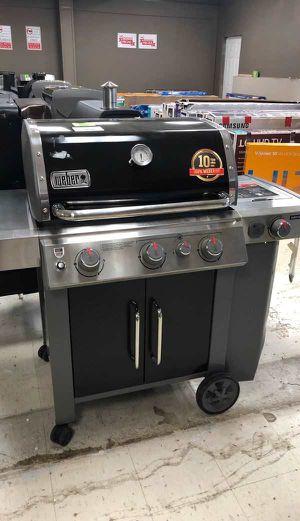 Weber grill II for Sale in San Gabriel, CA