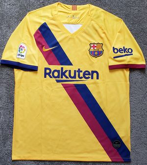 FC BARCELONA away jersey camiseta remera De Jong for Sale in La Habra, CA