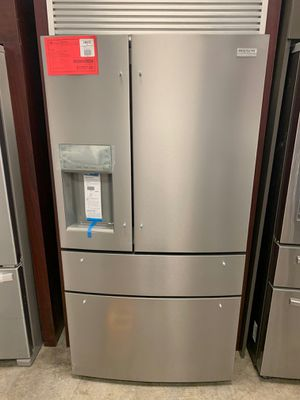 Brand New 4-Door Frigidaire Galley French Door Refrigerator 1 Year Manufacture Warranty Included for Sale in Chandler, AZ