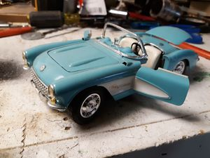 Chevrolet 1957. Scale 1/24 for Sale in Millersville, MD