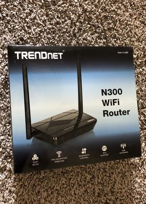 WiFi Router for Sale in Euless, TX