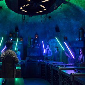 "Disney Galaxy's Edge 26"" Lightsaber Blade New for Sale in North Smithfield, RI"