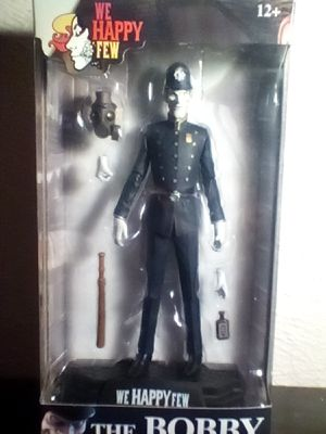 We happy few action figure for Sale in Austin, TX