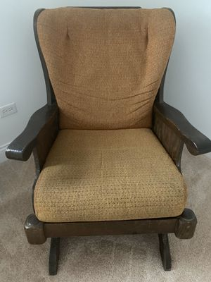 Rocking chair for Sale in Park Forest, IL