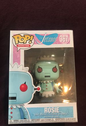 The Jetsons Funko POP for Sale in Lynwood, CA
