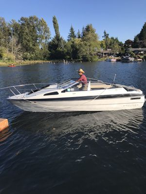 1986 Bayliner boat for Sale in Everett, WA