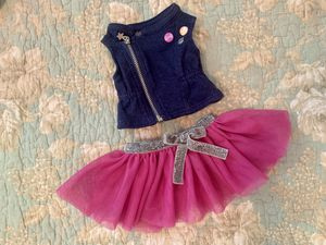 "American Girl Doll ""Love To Layer"" Outfit for Sale in Denver, NC"