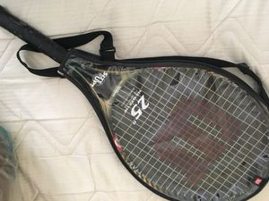Wilson rak attack Tennis racket for Sale in Seattle, WA
